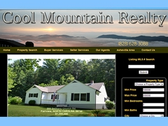 Cool Mountain Realty<br/> Asheville/Fairview NC