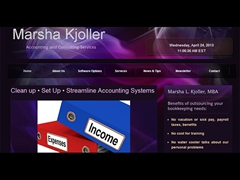 Marsha Kjoller Accounting & Consulting Services